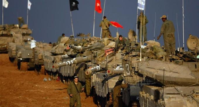 La sombra de una nueva Intifada aparece tras los ataques aéreos de Israel en Gaza
