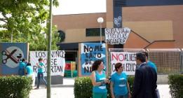 Madrid deja sin escuelas infantiles a siete cooperativas de profesores