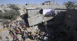 Una guerra sin cuartel para los civiles de la Franja de Gaza