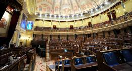 El Congreso mantiene el pago del ADSL en las casas de los diputados