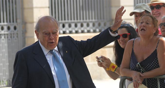 300, Pujol y la casta catalana