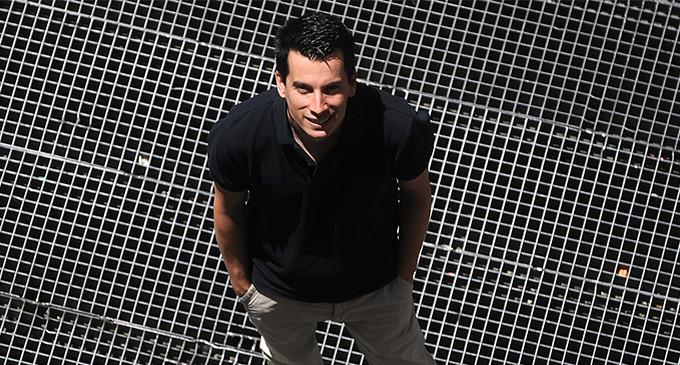 Dos meses de encierro para el teniente Segura por sus críticas al Ejército