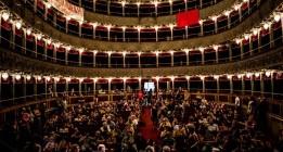 El Teatro Valle Ocupado: de la Fundación del Bien Común a 'La noche de los deseos'