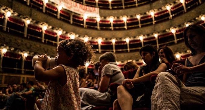 Teatro Valle Ocupado