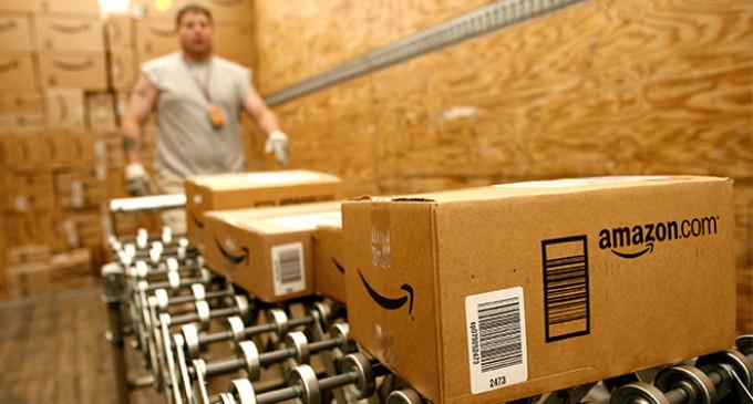 La guerra de 900 escritores contra Amazon