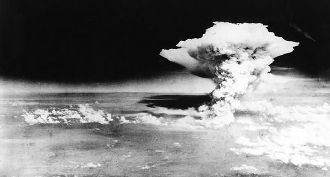 """""""Menos del 1% del arsenal nuclear mundial podría producir una catástrofe global"""""""