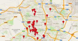 La acumulación de basuras en Madrid desata las quejas en redes sociales
