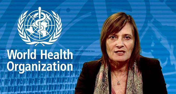 La OMS reconoce que el tratamiento contra el ébola no llegará a los más desfavorecidos