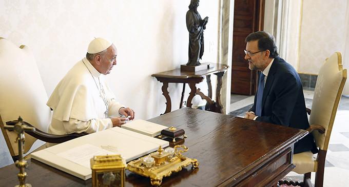 <em>Siete lustros de los acuerdos con la Santa Sede</em>