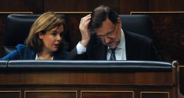 El Congreso da luz verde a la participación de España en el tercer rescate a Grecia