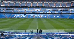 La justicia paraliza las obras de ampliación del Santiago Bernabéu
