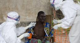 <em>El ébola y las empresas farmacéuticas</em>