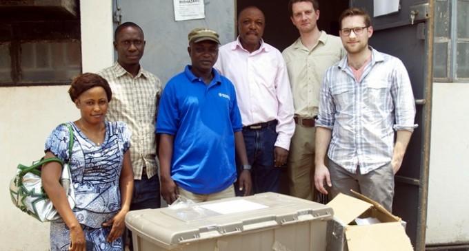 Secuencian 99 genomas del ébola para conocer las claves del mayor brote de la historia
