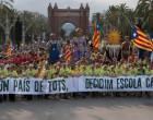 La protección de la lengua catalana, elemento central del soberanismo