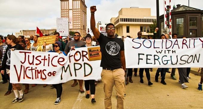 EEUU ignora cuántas personas desarmadas mata la policía cada año