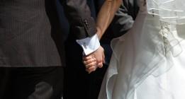 Las bodas católicas en España sólo representaron el 30% del total en 2013