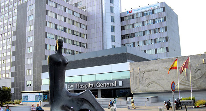 La nueva estrategia privatizadora en Madrid (3): Hospital La Paz