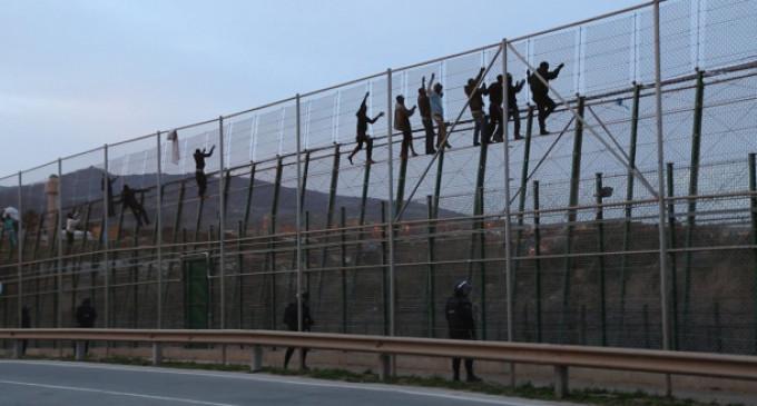 Rights International Spain denuncia vulneración de derechos humanos en España