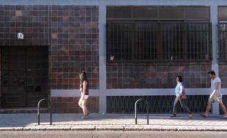 Un juzgado ordena el desalojo del hogar social neonazi de Tetúan