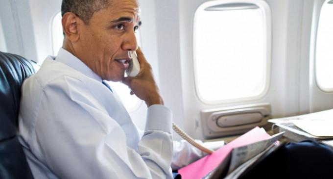 Obama debería otorgar el perdón presidencial a los inmigrantes indocumentados