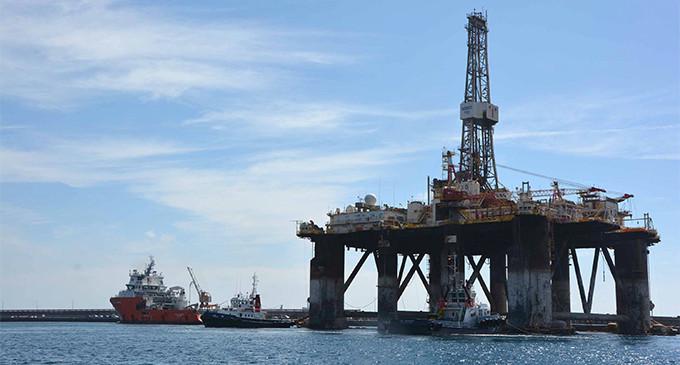 El BOE autoriza a Repsol a realizar prospecciones petrolíferas en Canarias