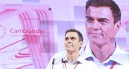 Pedro Sánchez: la construcción de un candidato a través de su tesis doctoral