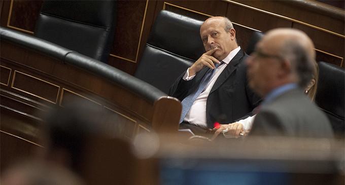 El retiro de oro de los políticos en las embajadas