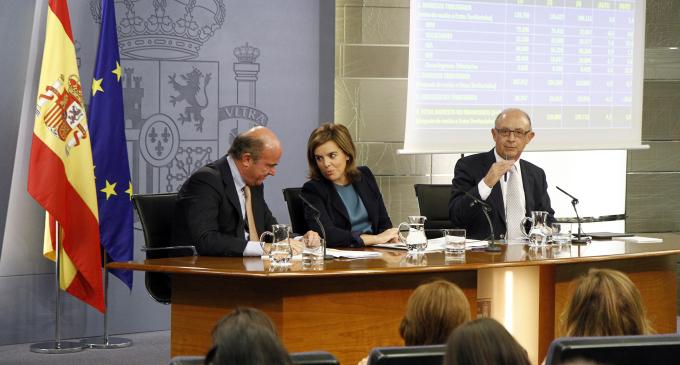 <em>Apuntes sobre los Presupuestos Generales del Estado de 2015</em>