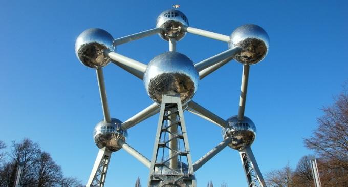 Bruselas, la capital de los grupos de presión