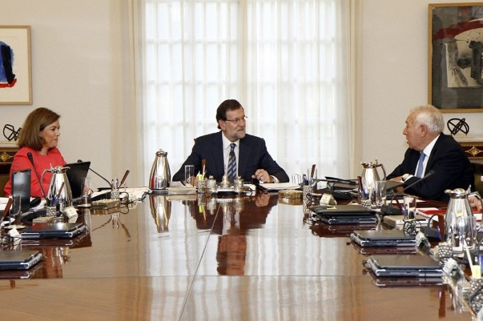 Consejo de Ministros I La Marea
