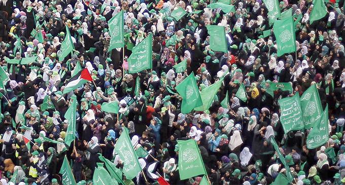 Hamás aumenta su popularidad en Cisjordania
