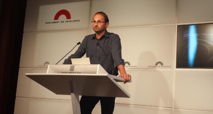 ICV opta por el 'sí' al Estado catalán y dar libertad de voto sobre la independencia