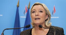 El miedo por los atentados en Francia impulsa a la extrema derecha