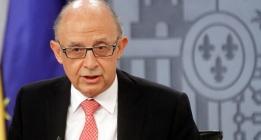 Cierre del gasto, control de pagos y aviso a los bancos, las medidas de Montoro en Cataluña