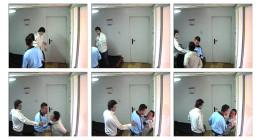 Un vídeo demuestra por primera vez malos tratos a un inmigrante en un CIE