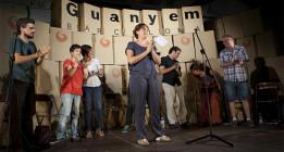 Guanyem Barcelona convoca a la ciudadanía para construir su candidatura