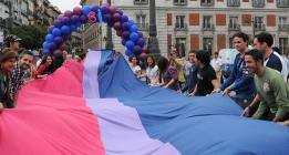 La bisexualidad, todavía dentro del armario