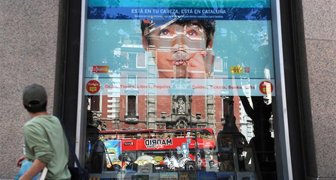 El otro Madrid ante el proceso soberanista catalán