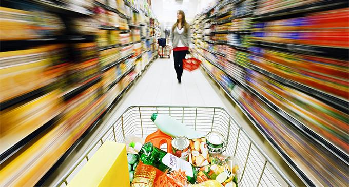Carro de combate: el consumo como un acto político