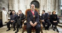 León de la Riva, condenado por un delito de desobediencia