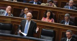 Los Presupuestos Generales del Estado del año electoral llegan hoy al Congreso