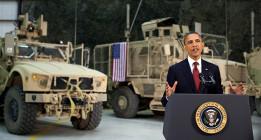 EEUU pedirá a sus aliados de la OTAN que aumenten el gasto militar