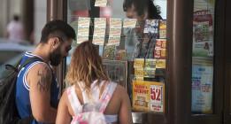 La ONCE retoma sus amenazas a vendedores que facturen menos de 210 euros al día