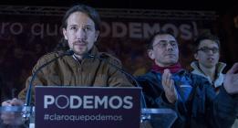 El equipo de Pablo Iglesias presenta un borrador de estatutos para Podemos
