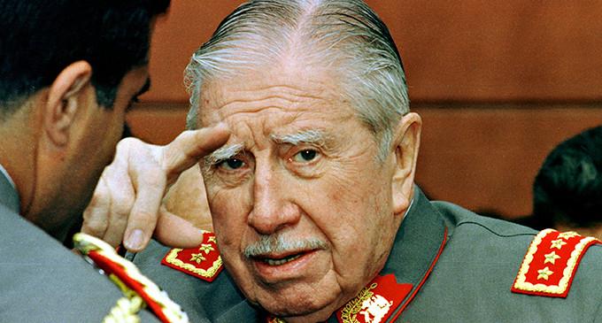 Chile derogará la Ley de Amnistía de la dictadura de Pinochet
