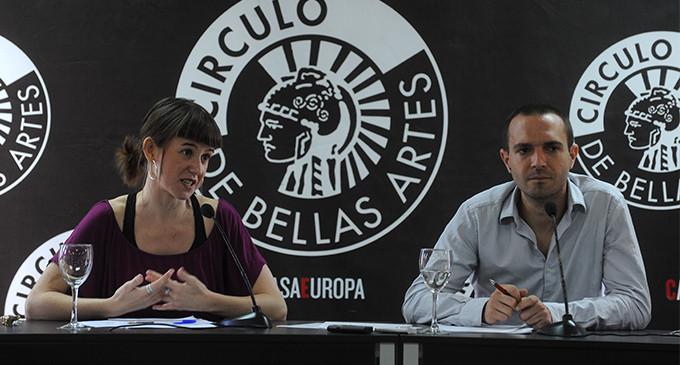 Arranca la preparación del congreso fundacional de Podemos
