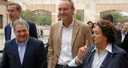 Nepotismo y corrupción entre los asesores del PP de Valencia