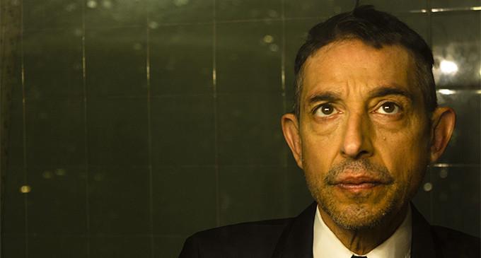 <em>Se nos fue Roberto Cairo, un gran actor</em>