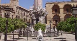 La Iglesia registró a su nombre una plaza de Córdoba en 2011