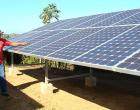 Energía solar: la energía del presente